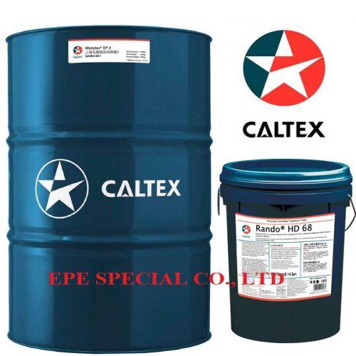Caltex Hydraulic AW 46 - CX80 Dầu thủy lực 46 chính hãng