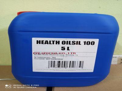 Dầu silicon - CX80 Health oilsil 100 cấp thực phẩm