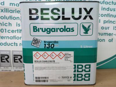 Dầu chuỗi Beslux Chain 2160 PB - CX80 Chịu nhiệt độ cao