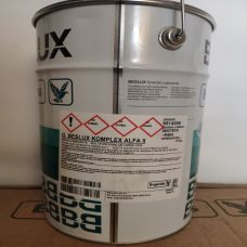 G.Beslux Komplex Alfa II - CX80 Mỡ tổng hợp chịu nhiệt